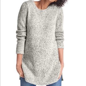Maternity GAP Sweater Tunic